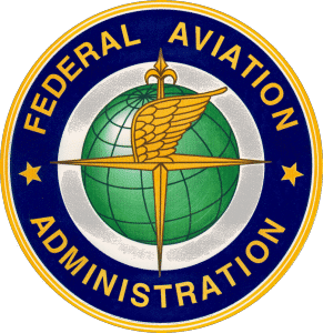 FAA Federal Aviation Administration Part 107 Drone Pilot