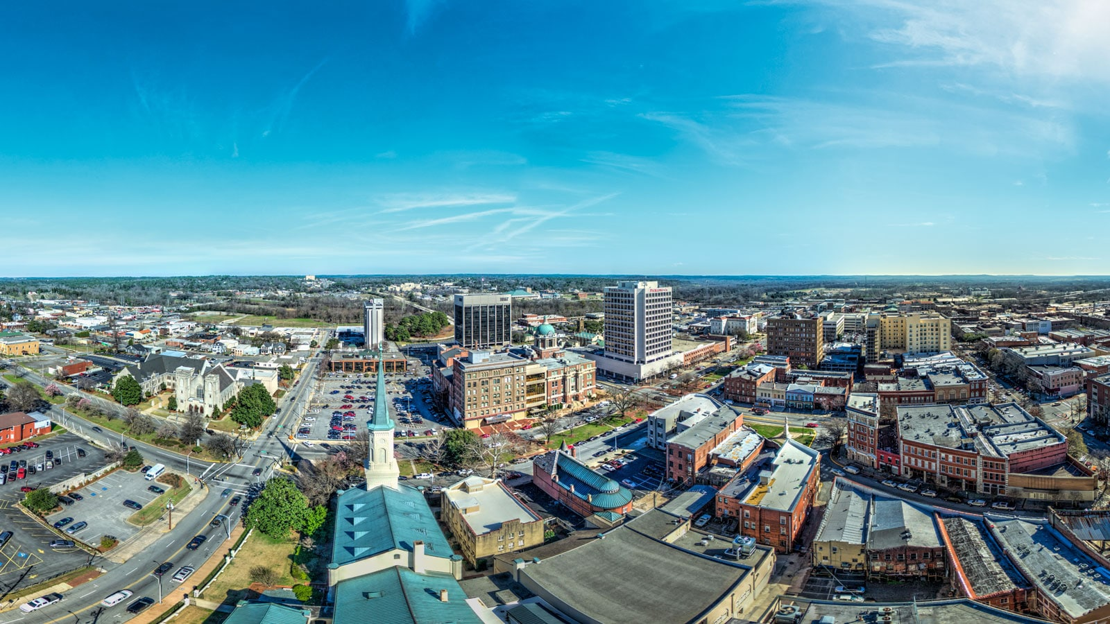 Macon Ga Aerial Drone Photo Video Amp 360 176 Virtual Tours By
