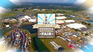 Georgia National Fairgrounds Perry GA