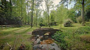 Jackson Springs Park in Macon GA