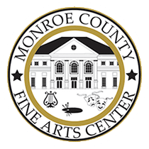Monroe County Fine Arts Center in Forsyth, GA