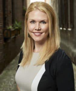 Stephanie Folsom